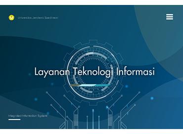 Layanan Teknologi Informasi